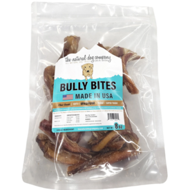 The Natural Dog Company The Natural Dog Company Bully Bites 8oz