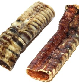 The Natural Dog Company The Natural Dog Company Beef Trachea Dog Chew 4pk Bulk Bag