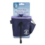 Company of Animals Company of Animals CLIX Training Treat Bag Purple