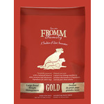 Fromm Family Fromm Gold Large Breed Weight Management Dog Food