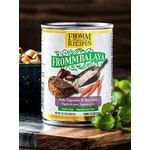 Fromm Family Fromm Frommbalaya Pork, Vegetable, & Rice Stew Dog Food Can 12.5oz