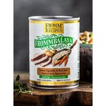 Fromm Family Fromm Frommbalaya Turkey, Vegetable, & Rice Stew Dog Food Can 12.5oz