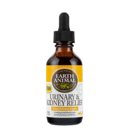 Earth Animal Earth Animal Urinary & Kidney Relief Dog Remedy 2oz