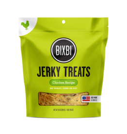 Bixbi Bixbi Chicken Jerky Dog Treat 10oz