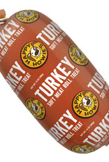 Happy Howies Happy Howie's Soft Turkey Roll Dog Treat