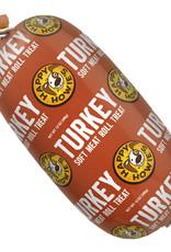 Happy Howies Happy Howie's Turkey Roll Dog Treat