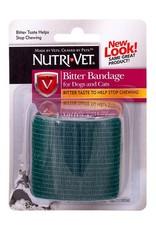 """Nutri-Vet Nutri-Vet  Bitter Bandage Wrap 2"""""""