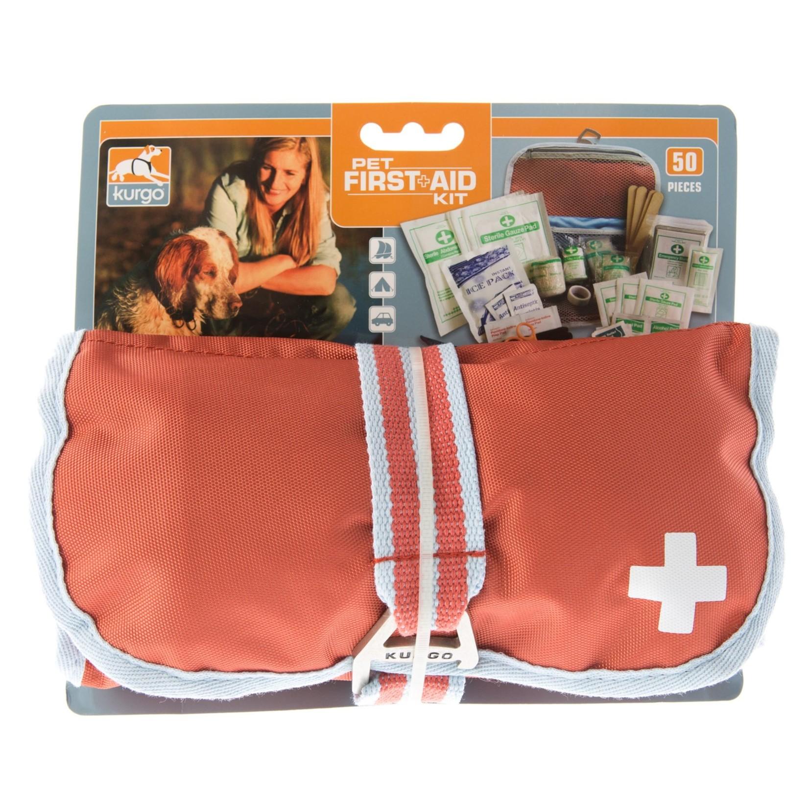 Kurgo Kurgo First Aid Kit