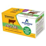 Answers Answers Cow Cheese & Garlic Treat 8oz