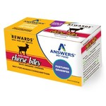 Answers ANSWERS Goat Cheese & Cherry Treat 8oz