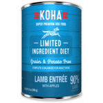 Koha KOHA Limited Ingredient Diet Lamb Dog Food Can 13oz