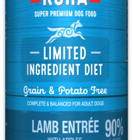 Koha KOHA Limited Ingredient Diet Lamb Dog Food Can 13oz