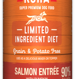 Koha KOHA Limited Ingredient Diet  Salmon Dog Food Can 13oz