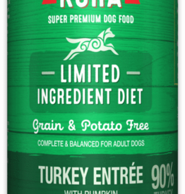 Koha KOHA Limited Ingredient Diet Turkey Dog Food Can 13oz