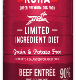 Koha KOHA Limited Ingredient Diet Beef Dog Food Can 13oz
