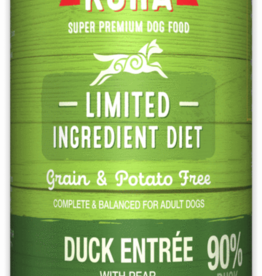Koha KOHA Limited Ingredient Diet Duck Dog Food Can 13oz