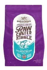 Stella & Chewys Stella and Chewy's Raw Coated Salmon Cat Food