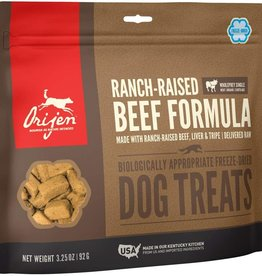 Orijen Orijen Beef Dog Treats 3.25oz