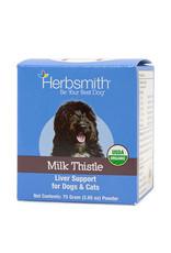 Herbsmith Herbsmith Milk Thistle Powder 75g