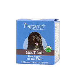 Herbsmith Herbsmith Milk Thistle Powder 75g