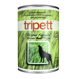 PetKind Petkind Tripett Original Beef Tripe Dog Food Can 13oz