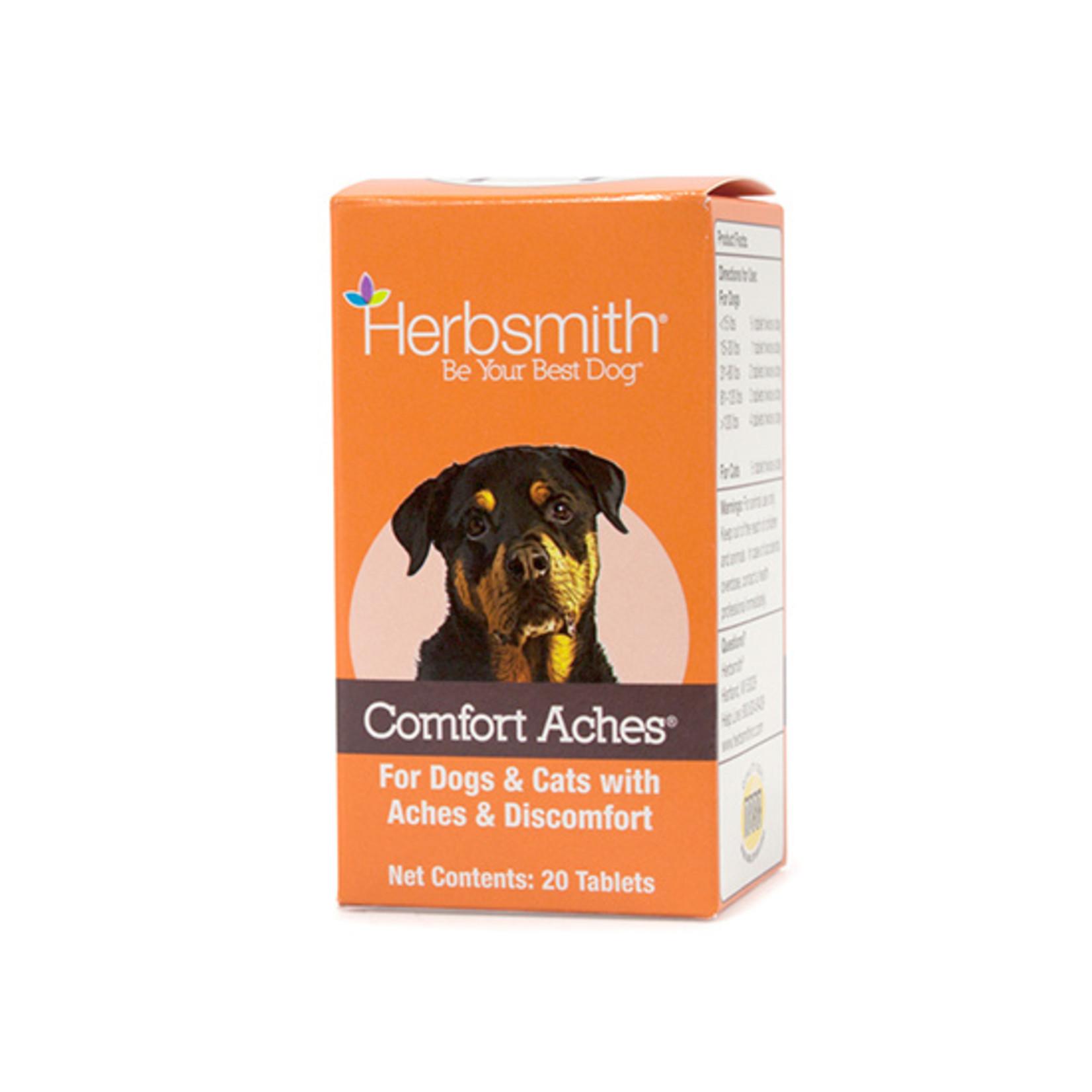 Herbsmith Herbsmith Comfort Aches 20ct