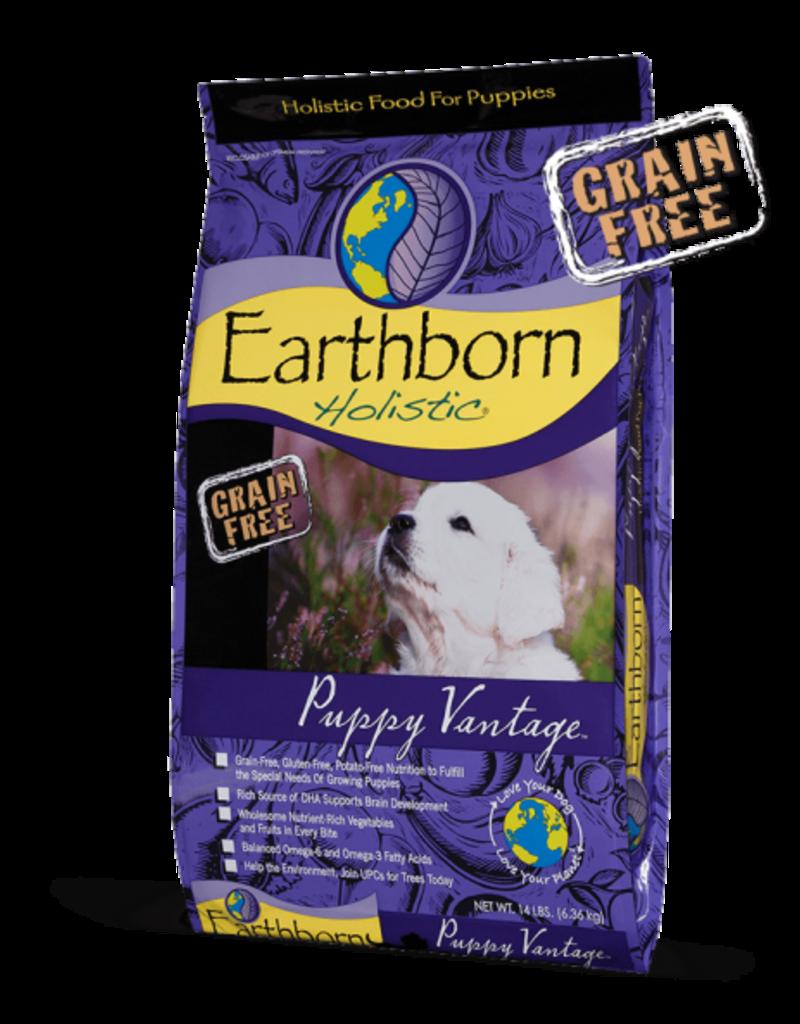 Earthborn Earthborn Grain Free Puppy Vantage 28#