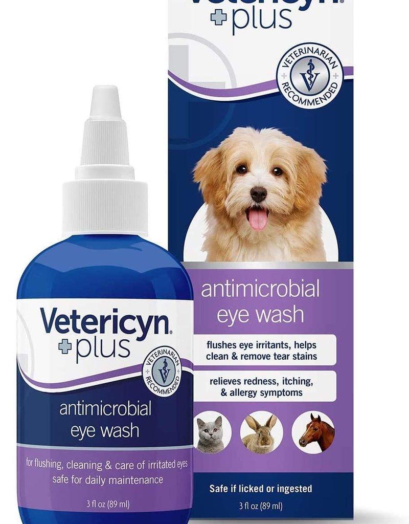 Vetericyn Vetericyn Eye Wash All Animal 3oz