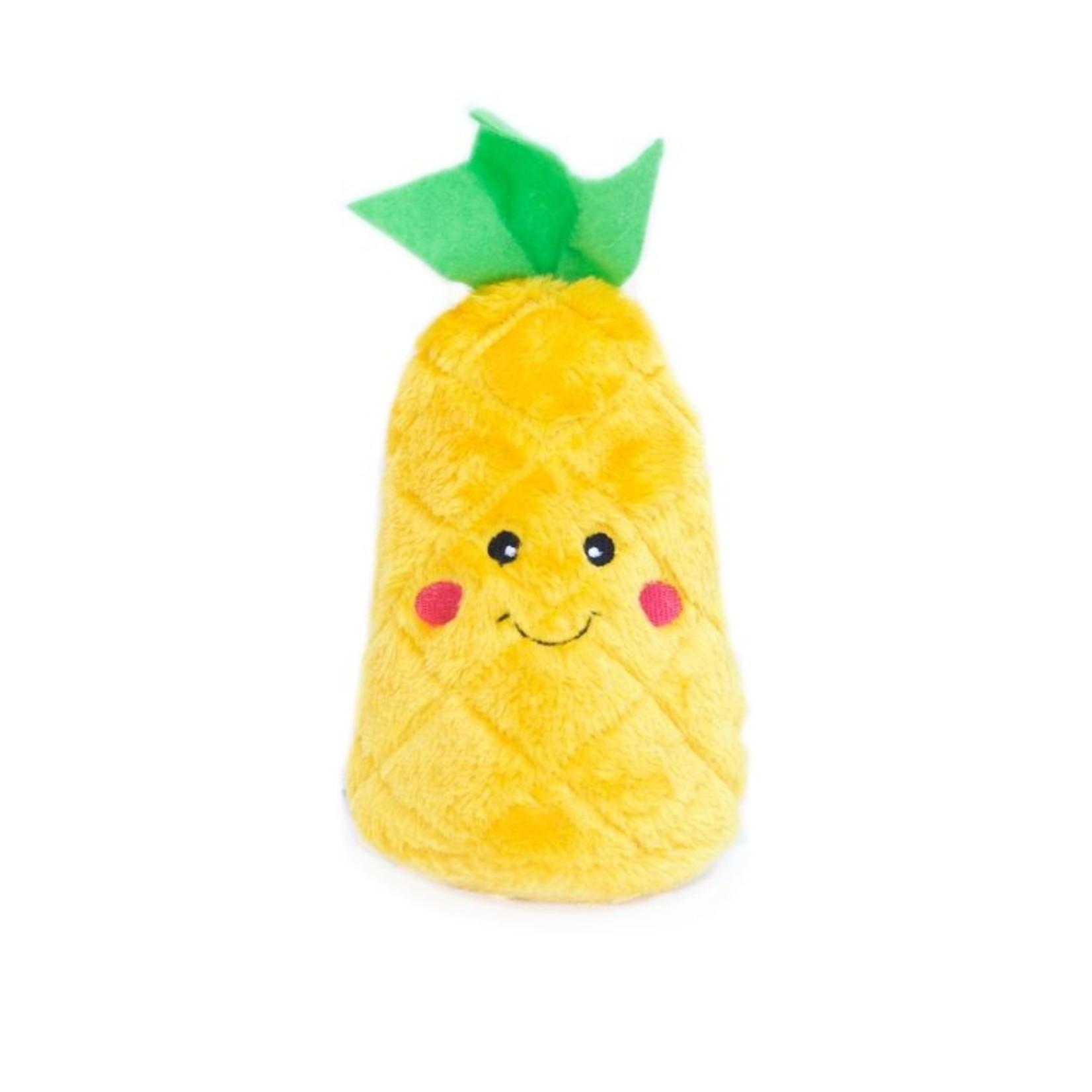 Zippy Paws ZippyPaws Nomz Pineapple Dog Toy
