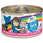 Weruva Weruva BFF OMG Chase Me Tuna & Chicken Cat Can 2.8oz