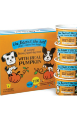Bear & Rat The Bear & the Rat Pumpkin Frozen Yogurt Dog Treat