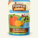 Weruva Weruva Pumpkin Patch  Coconut Oil & Flaxseed Dog and Cat Supplement Pouch