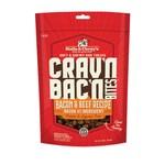 Stella & Chewys Stella & Chewy's Crav'n Bites Bacon & Beef Dog Treats 8.25oz