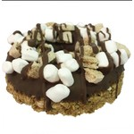 K9 Granola Factory K9 Granola Factory Gourmet Granola Donut  S'mores Delight Dog Treat