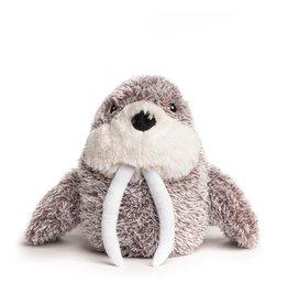Fabdog Fabdog Fluffie Walrus Dog Toy Large