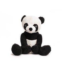 Fabdog Fabdog Floppy Panda Dog Toy Small