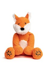 Fabdog Fabdog Floppy Fox Dog Toy Small