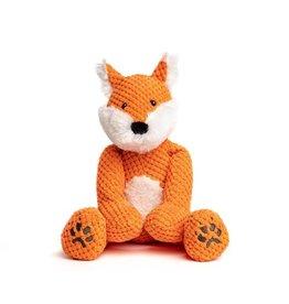 Fabdog Fabdog Floppy Fox Dog Toy Large