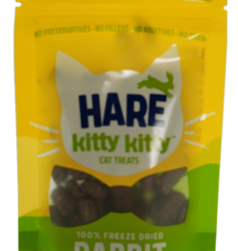 Etta Says Kitty Kitty Hare Freeze Dried Cat Treats 0.9 oz