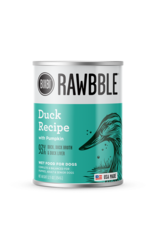 Bixbi Bixbi Rawbble Duck Canned Dog Food 12.5oz
