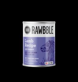 Bixbi Bixbi Rawbble Lamb Canned Dog Food 12.5oz