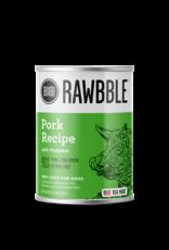 Bixbi Bixbi Rawbble Pork Canned Dog Food 12.5oz