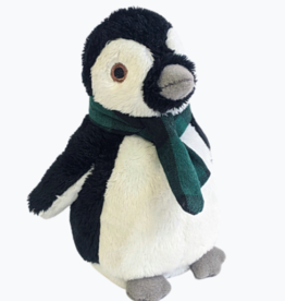 Fluff & Tuff Fluff & Tuff Tux Penguin Holiday Dog Toy Small