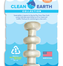 Spunky Pup Spunkypup Clean Earth Stick Dog Toy