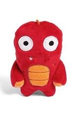 Spunky Pup Spunkypup Alien Flex Mini Stixx Dog Toy