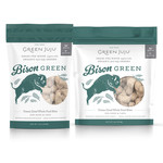 Green Juju Green Juju Freeze Dried Topper Bison Green Dog Treat