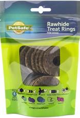 Petsafe PETSAFE Busy Buddy Rawhide Ring Refills Dog