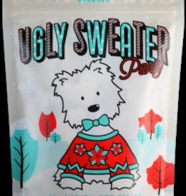 Einstein Pet Einstein Pet Ugly Sweater Party Holiday Dog Treats 5oz