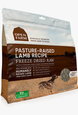 Open Farm Open Farm Freeze Dried Lamb Dog Food