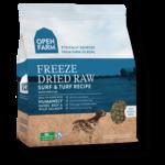 Open Farm Open Farm Freeze Dried Surf & Turf Dog Food